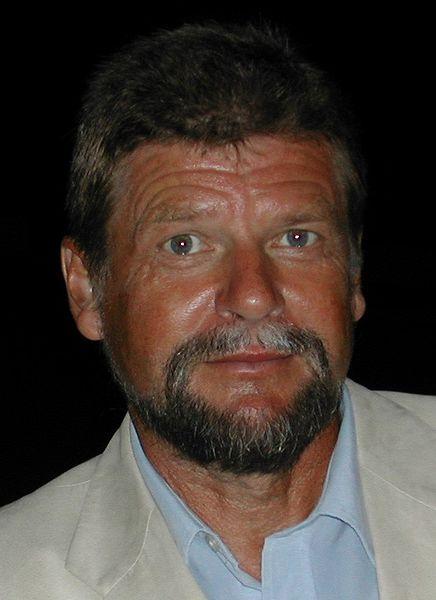 Professor <b>Klaus Schroeder</b> - klaus_schroeder