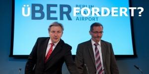 Flughafeneröffnung BER auf März 2013 verschoben
