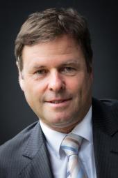 Porträt Finanzminister Christian Görke © MdF/Johanna Bergmann