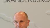 Dietmar Woidke. Woidke will weiter mit den Linken regieren. Foto: Ralf Hirschberger/Archiv (Quelle: dpa)