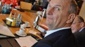 Hat Koalitionsverhandlungen erfolgreich beendet: Brandenburgs Ministerpräsident Dietmar Woidke (SPD) (Quelle: dpa)