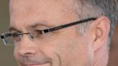 Michael Schierack (CDU). Schierack möchte Unruhe in der Union entgegenwirken. Foto: R. Hirschberger/Archiv (Quelle: dpa)